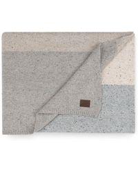 UGG - Jumper Tweed Throw - Lyst