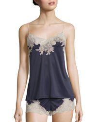 Natori - Enchant Cami Pajama Set - Lyst