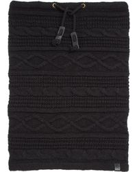 Bickley + Mitchell - Cable-knit Snood - Lyst