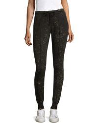 Cotton Citizen - Milan Drawstring Sweatpants - Lyst