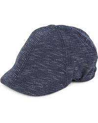 b439d136d71 Block Headwear - Lightweight Cotton Jersey Baseball Cap - Lyst