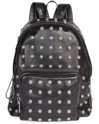 Balmain | Club Lion Backpack | Lyst