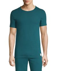 Paul Smith - Cotton T-shirt - Lyst