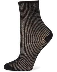 Ilux - Gaga Socks - Lyst
