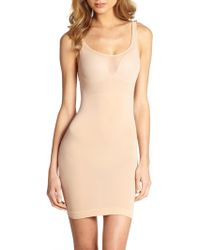 Wolford | Individual Nature Forming Dress | Lyst