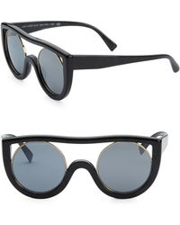 Oliver Peoples - Sun Ayer Sunglasses - Lyst