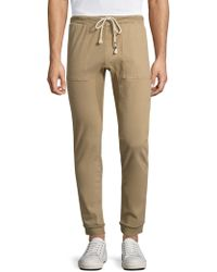 Sol Angeles - Essential Cotton Jogger Pants - Lyst