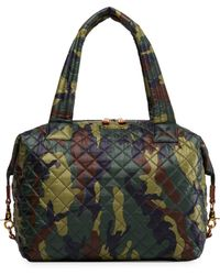 MZ Wallace - Large Sutton Bag - Lyst