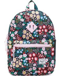 5e2a8a41257 Herschel Supply Co.  heritage - Winnie The Pooh  Backpack in Yellow ...