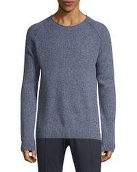 Strellson - Bowden Regular-fit Wool Sweater - Lyst