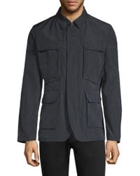 Sanyo - Huntington Jacket - Lyst