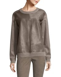 Lafayette 148 New York - Iver Pullover Cashmere Jumper - Lyst