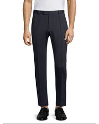 Strellson - Slim-fit Bruce Jersey Dress Pants - Lyst