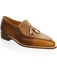 Corthay - Dover Tassel Loafers - Lyst