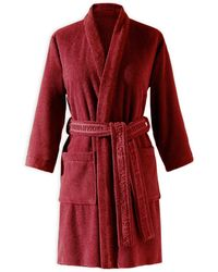 Sonia Rykiel - Bise Brique Bathrobe - Lyst