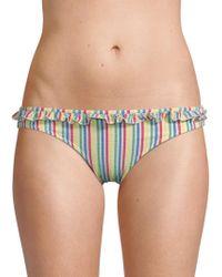 Solid & Striped - Milly Bikini Top - Lyst