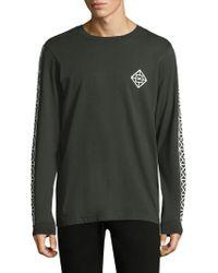 Wesc - Cotton Sweatshirt - Lyst