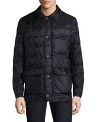 Rainforest | Heat Puffer Walking Coat | Lyst