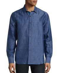 Robert Graham - New Guinea Regular-fit Shirt - Lyst