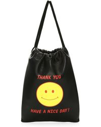 Elizabeth and James | Glad Drawstring Bag | Lyst