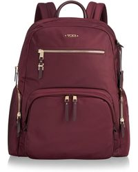 Tumi - Carson Woven Backpack - Lyst