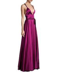 MILLY - Monroe Dress - Lyst