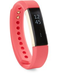 Fitbit - Classic Alta Large Wristband - Lyst