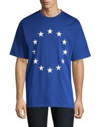 Etudes Studio - Wonder Europa T-shirt - Lyst