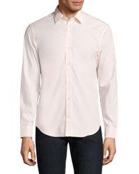 Burberry - Cambridge Classic Shirt - Lyst