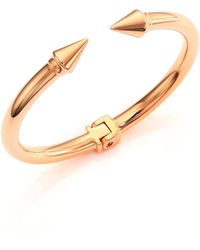 Vita Fede - Mini Titan Cuff Bracelet - Lyst