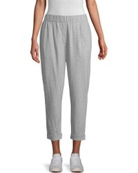Eileen Fisher - Slouchy Joggers - Lyst
