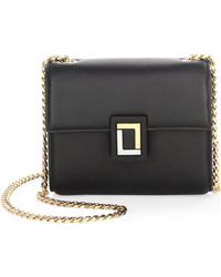 Luana Italy - Marella Mini Shoulder Bag - Lyst