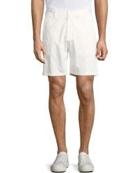 Vilebrequin - Basic Embroidered Shorts - Lyst