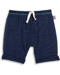Splendid - Baby's Jersey Shorts - Lyst