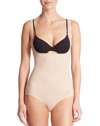 3040f79238759 Tc Fine Intimates - Women s Low-back Torsette Body Brief - Black - Size L