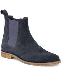 Bottega Veneta | Suede Chelsea Boots | Lyst