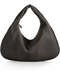 Bottega Veneta - Veneta Large Hobo Bag - Lyst