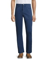 Peter Millar - Straight-leg Trousers - Lyst
