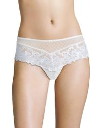 Aubade - Wandering Love Saint Tropez Brief - Lyst