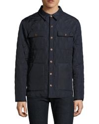 Rainforest - Searcy Quilted Jacket - Lyst