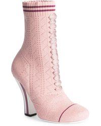 Fendi - Boots Boots - Lyst