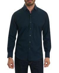 Robert Graham - Bernard Button-down Shirt - Lyst