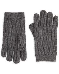 Loro Piana - Cashmere Gloves - Lyst