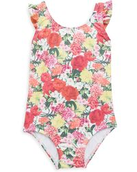 Pilyq - Baby's Bow One-piece Swimsuit - Lyst