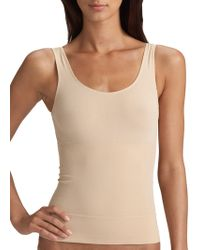 Wolford - Individual Nature Forming Tank Top - Lyst