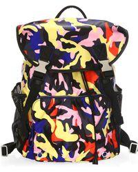 MZ Wallace | Bedford Sporty Cece Multi-camo Nylon Backpack | Lyst