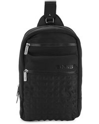 2xist - Solid Diamond Quilted Backpack - Lyst