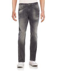 Mavi Jeans - Jake Slim Skinny Jeans - Lyst