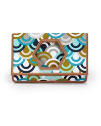 Jonathan Adler - Cotton Crossbody Bag - Lyst
