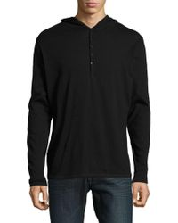 Cohesive & Co. - Long-sleeve Cotton Pullover - Lyst